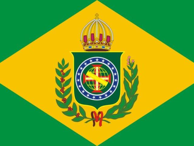 Você sabe o nome do país que tem essa bandeira?