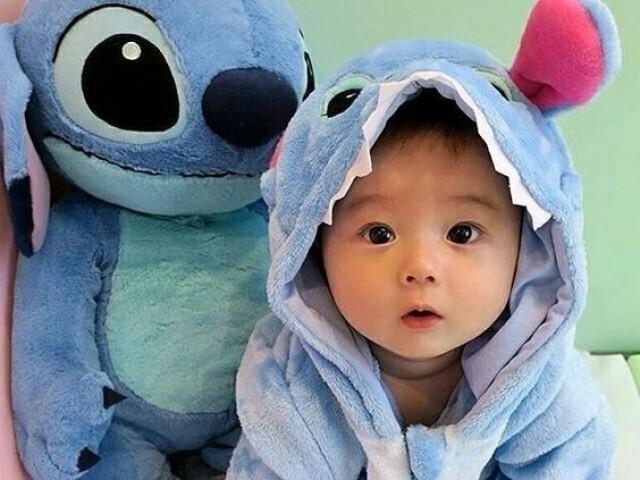 Monte o enxoval do seu bebê 🍼
