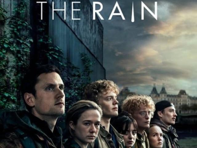 O quanto você realmente conhece The rain? 🌧