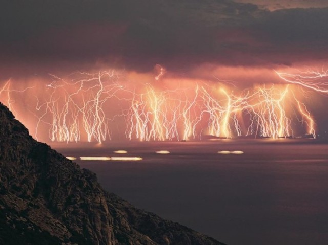 Em qual fenômeno natural você se transforma na hora da raiva?