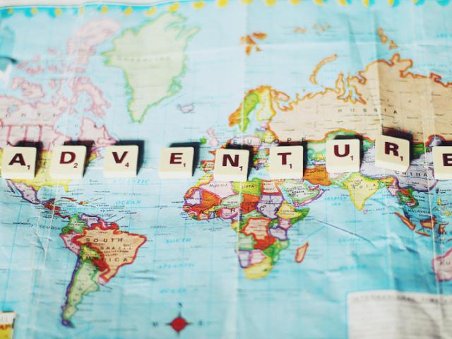 Qual continente combina com você?