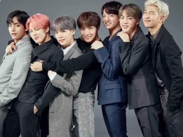 BTS RPG: Quem do BTS seria seu amor verdadeiro?