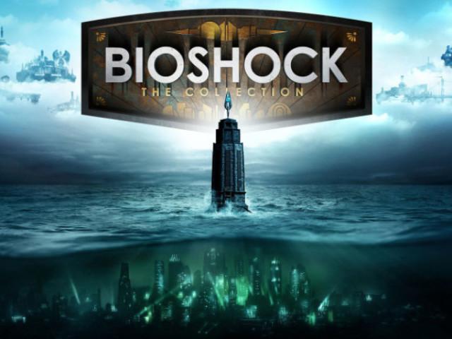 O quanto você sabe sobre Bioshock?