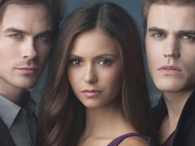 Melhor quiz de The Vampire Diaries do mundo! ❤️