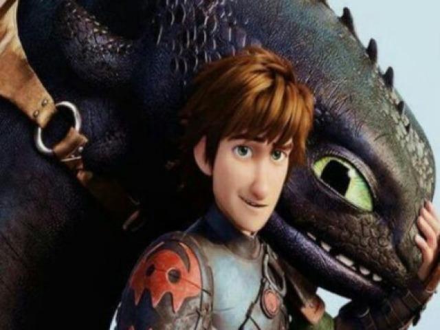 """Será que você conhece mesmo a série e o filme """"Como Treinar o Seu Dragão""""?"""
