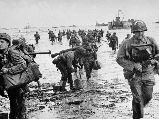 O que você sabe sobre a 2° Guerra Mundial?