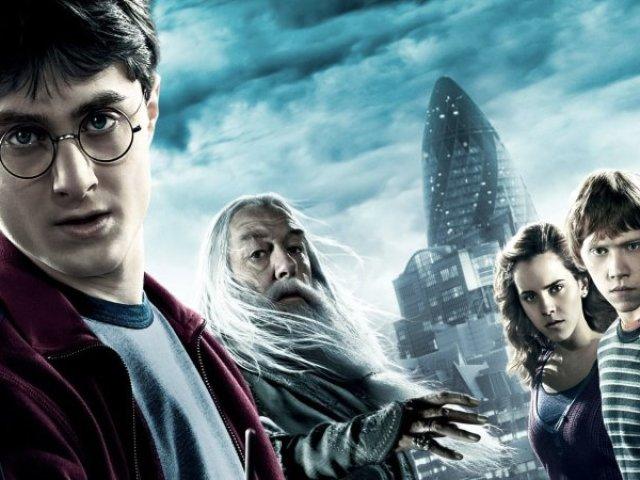 Harry Potter: Quiz de Feitiços!