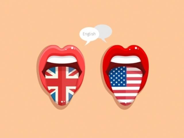 Você consegue diferenciar o inglês britânico do americano?