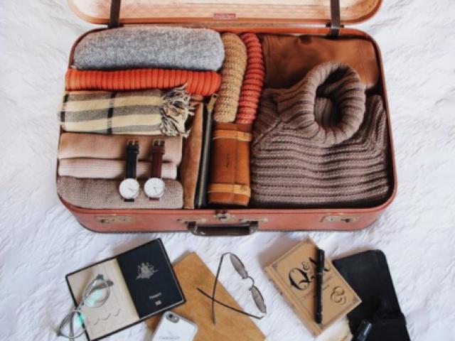 Organize sua mala e diremos para qual lugar você deveria visitar...