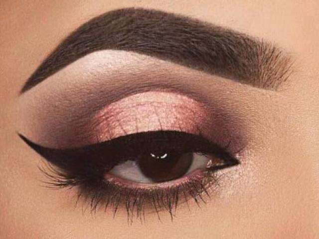 Que tipo de maquiagem combina mais com você? 🤷