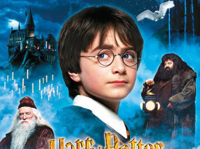 Você conhece Harry Potter(Nível Hard)