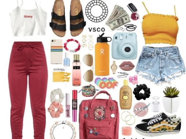 Você é uma Vsco Girl?