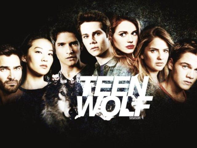 Qual personagem de Teen Wolf você seria?