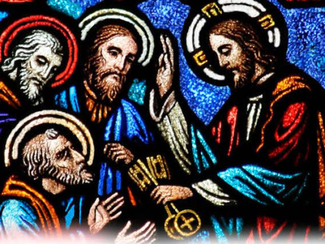 Perguntas sobre o Catolicismo