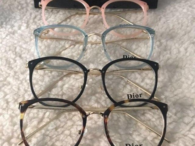Que tipo de óculos mais combina com você?
