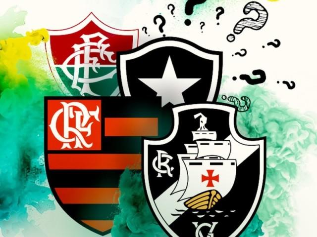 Qual é o seu time do Rio de Janeiro?
