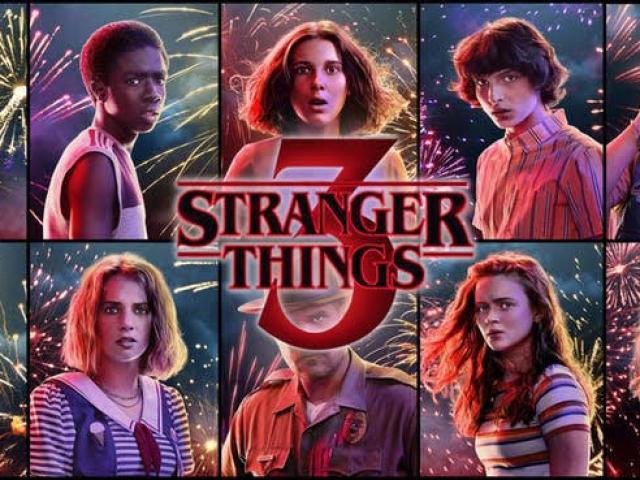 Você conhece Realmente Stranger Things?