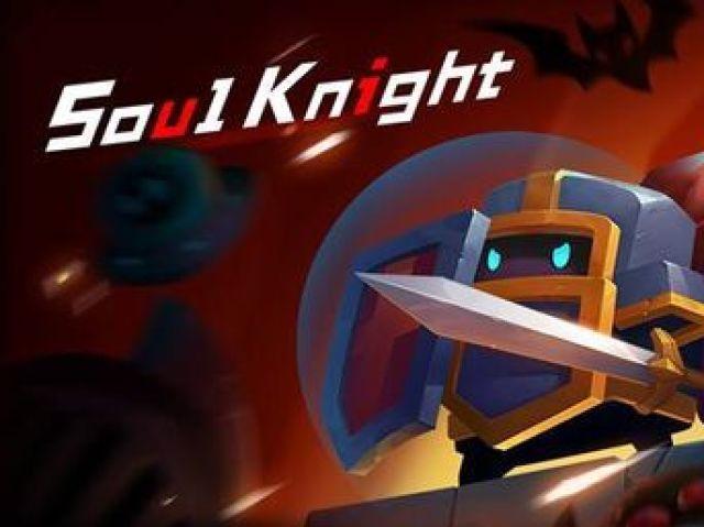 Qual personagem de Soul Knight você seria?