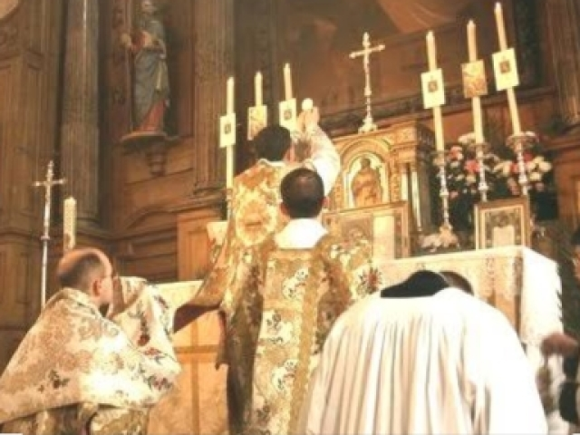 O quanto você conhece o catolicismo?