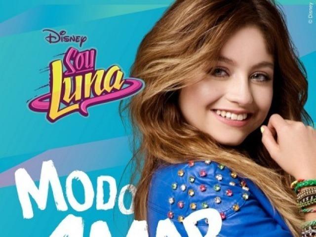 O quanto sabe sobre Soy Luna?