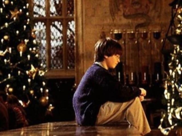 Quem falou isso ?? - Harry Potter