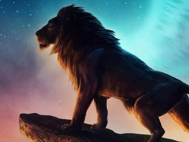Prove que você é um super fã de Rei Leão!