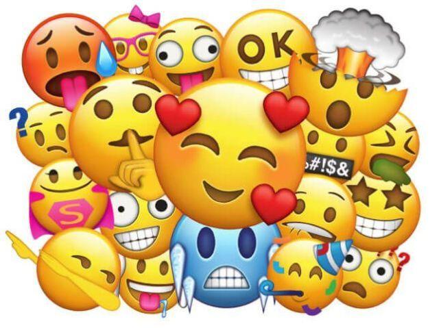 Qual O Desenho Com Emojis Quizur