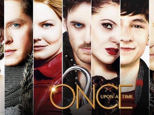 Quiz sobre Once Upon a Time