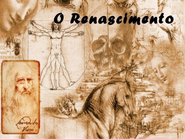 Quiz sobre o Renascimento