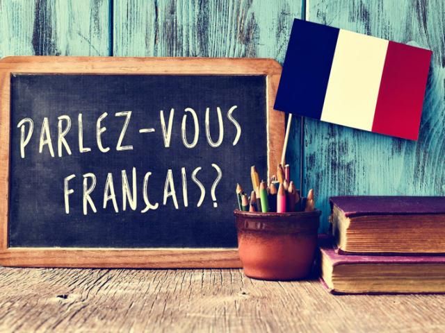 Você consegue passar nesse teste de francês?