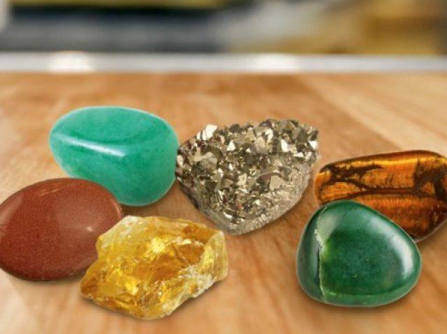 Qual pedra preciosa você seria?
