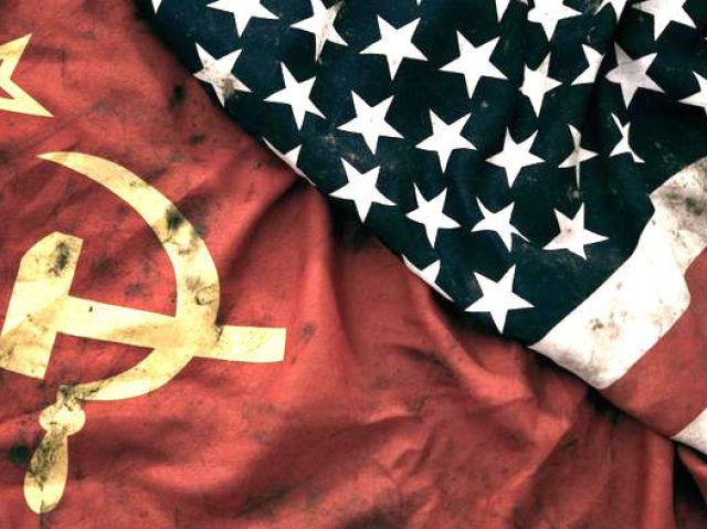 Quiz sobre a Guerra Fria