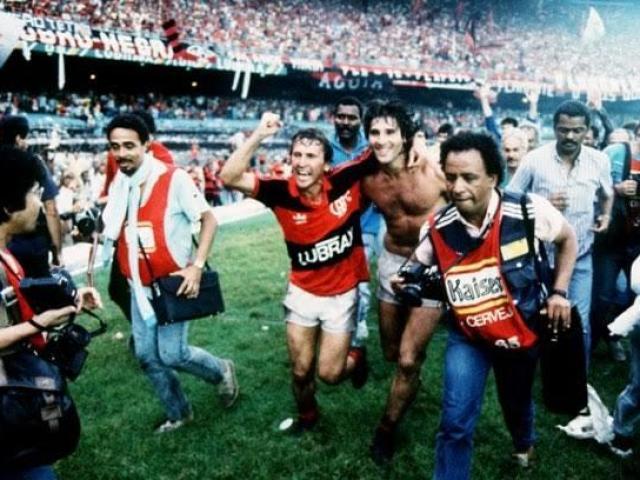Seria você um verdadeiro torcedor do Flamengo!?