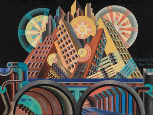O quanto você entende sobre futurismo?
