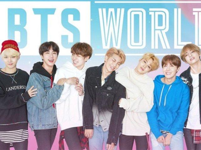 Monte seu grupo e no final, direi qual dor membros do BTS ficara com vcs :3 do BTS ficara com vc :3