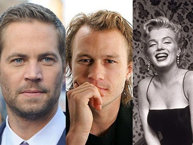 Com qual celebridade você se parece mais?