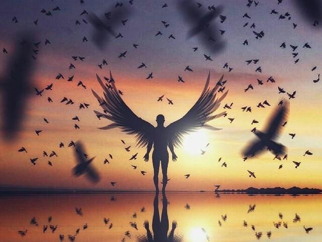 Quais anjos/demônios te representa?