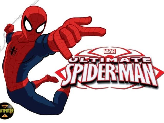 Quanto você sabe sobre Ultimate Homem-Aranha?
