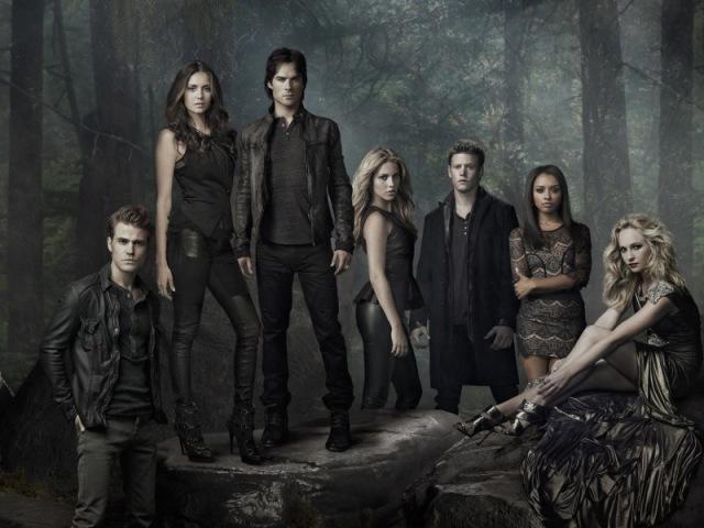 Você consegue passar nesse teste sobre The Vampire Diaries?