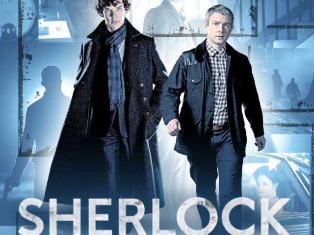 Você realmente é um fã de Sherlock?