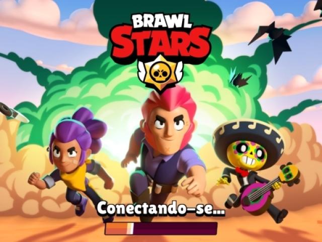 O quanto você sabe sobre Brawl Stars?