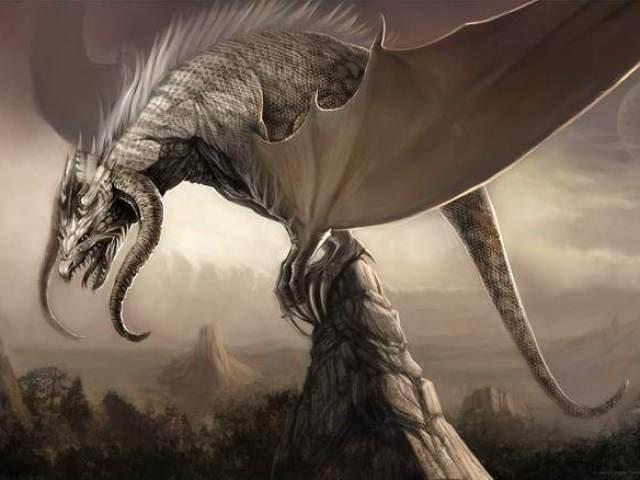 Qual criatura mística você seria?