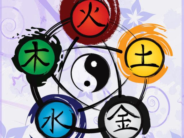 Qual dos 5 elementos do Taoismo lhe representa?