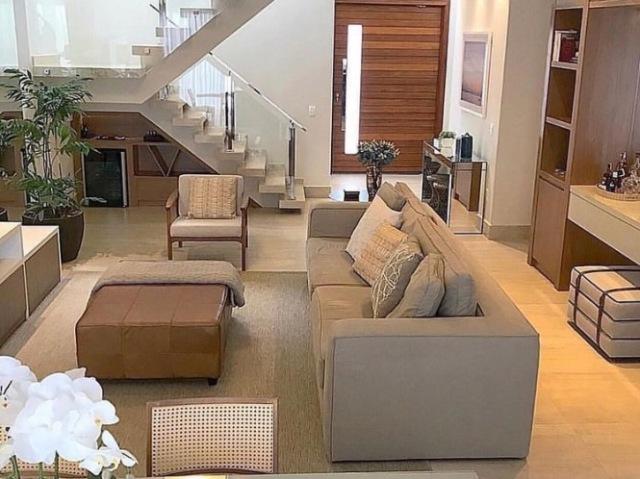 Qual cômodo da casa te define?