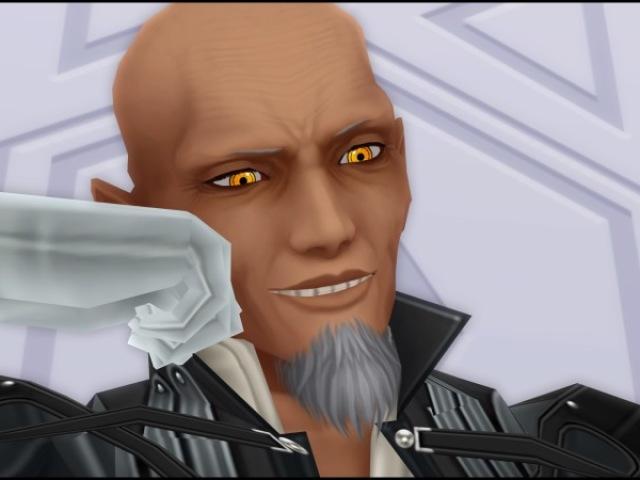 Kingdom Hearts: Qual Xehanort você seria?