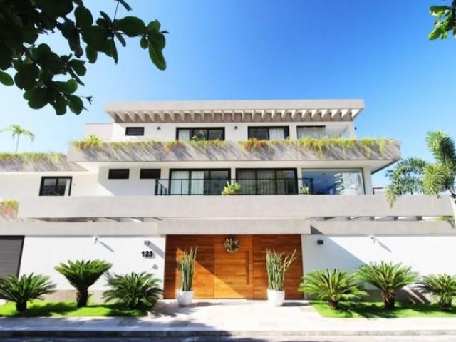 Como será sua casa do futuro?