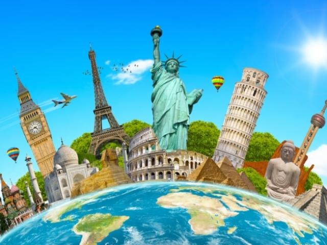 Qual é o lugar perfeito para você viajar?