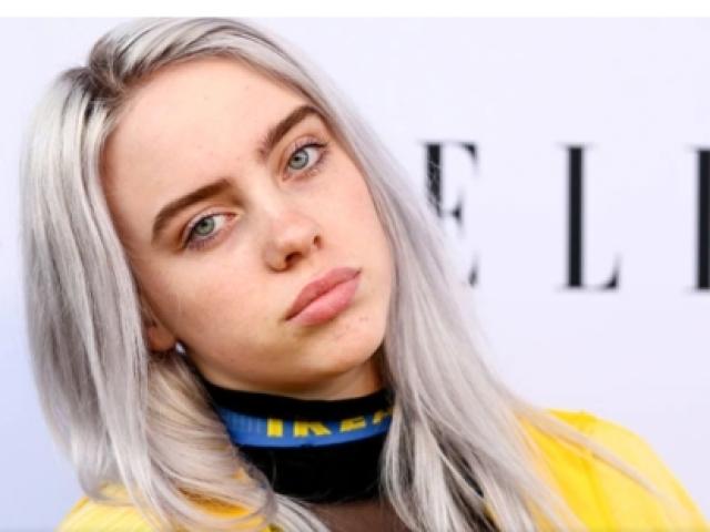 O que você sabe sobre Billie Eilish?