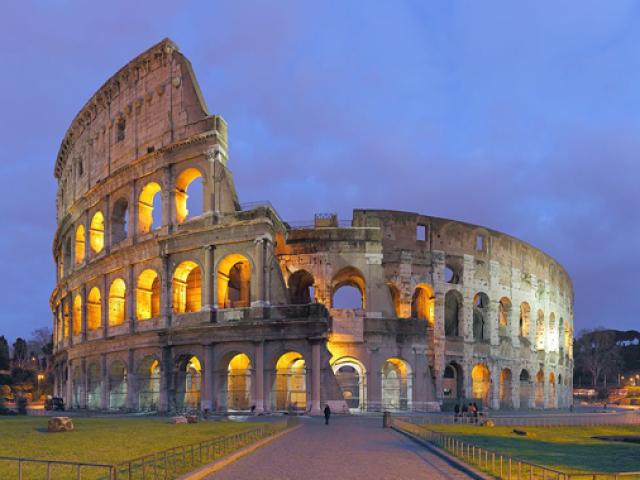 Qual seria a sua profissão na Roma antiga?