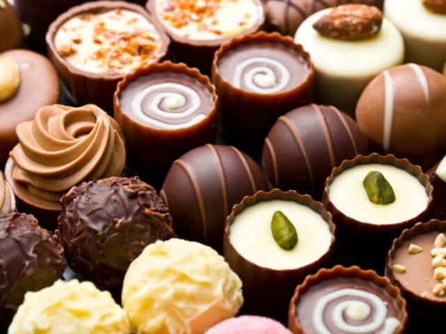 Qual doce mais combina com você?